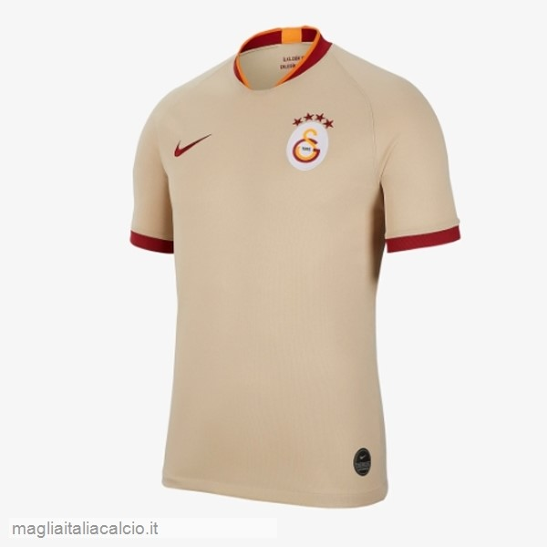 Originale Away Maglia Galatasaray SK 2019 2020 Marrone