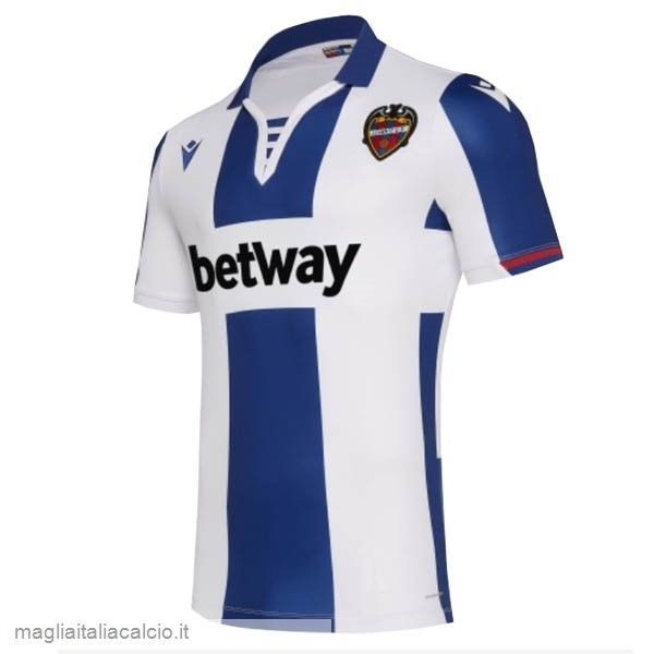 Originale Away Maglie Levante 2019/20 Bianco Blu