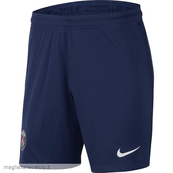 Originale Home Pantaloni Paris Saint Germain 2020 2021 Blu