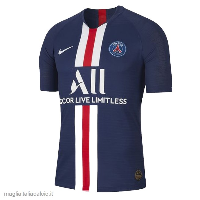 Originale Thailandia Home Maglia Paris Saint Germain 2019 2020 Blu