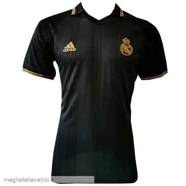 Originale Polo Real Madrid 2019 2020 Nero