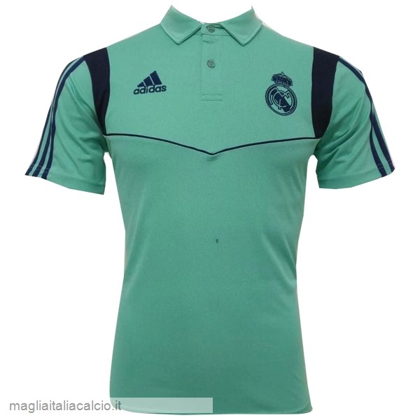 Originale Polo Real Madrid 2019 2020 Verde