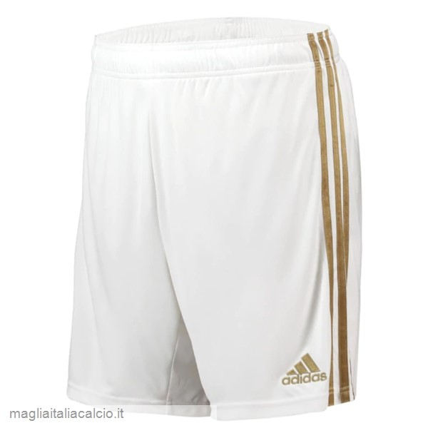 Originale Home Pantaloni Real Madrid 2019/20 Bianco