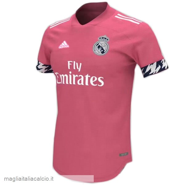Originale concetto Away Maglie Real Madrid 2020 2021 Rosa